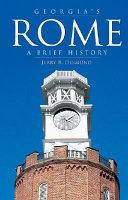 Georgia s Rome