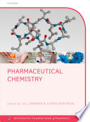 Pharmaceutical Chemistry Book PDF