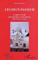 Les deux Pasteur Pdf/ePub eBook