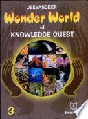Wonder World of Knowledge Quest 3