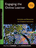Engaging the Online Learner Pdf/ePub eBook
