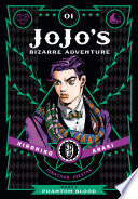 JoJo s Bizarre Adventure  Part 1  Phantom Blood  Vol  1