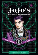 JoJo's Bizarre Adventure: Part 1--Phantom Blood
