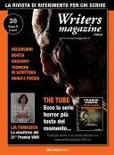 Writers Magazine Italia 38