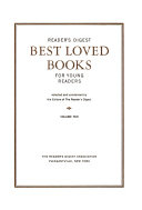 reader s digest best loved books