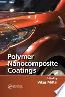 Polymer Nanocomposite Coatings
