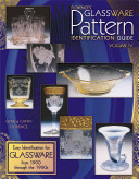 Florence s Glassware Pattern Identification Guide