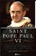 Pdf Saint Pope Paul VI