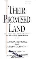 Their promised land Book