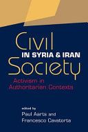 Civil Society in Syria and Iran