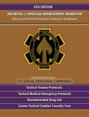 Advanced Tactical Paramedic Protocols Handbook  ATP P  8th Edition Book PDF