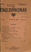 The Englishwoman