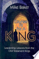 Counsel Fit For A King Book PDF
