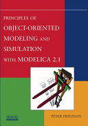Principles of Object-Oriented Modeling and Simulation with Modelica 2.1 Pdf/ePub eBook