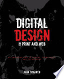 Digital Design For Print And Web Book PDF