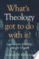 What s Theology Got to Do With It