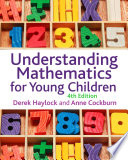Understanding mathematics for young children : a guide for teachers of children 3-8