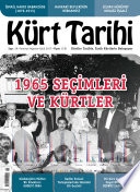 Kürt Tarihi Dergisi 29. Sayı