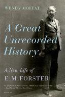 A Great Unrecorded History Pdf/ePub eBook