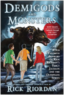 Pdf Demigods and Monsters