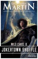 Pdf Wild Cards (Tome 9) - Jokertown Shuffle
