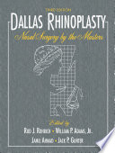Dallas Rhinoplasty Book PDF
