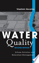 Water Quality Book PDF