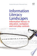 Information Literacy Landscapes Book PDF