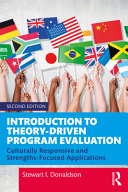 Introduction to Theory-Driven Program Evaluation