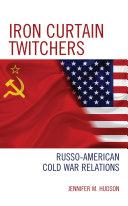 Iron Curtain Twitchers