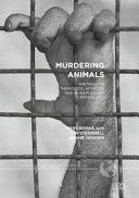 Murdering Animals