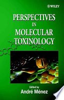 Perspectives In Molecular Toxinology Book PDF