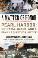 Pdf A Matter of Honor Telecharger