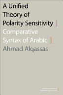 A Unified Theory of Polarity Sensitivity