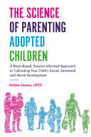 The Science of Parenting Adopted Children Pdf/ePub eBook