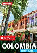 Berlitz Pocket Guide Colombia