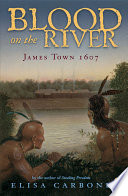 Blood on the River image