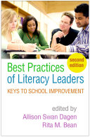 Best Practices of Literacy Leaders, Second Edition Pdf/ePub eBook