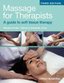 Massage for Therapists