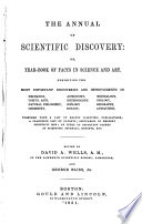 Annual of Scientific Discovery