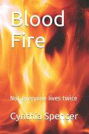 Blood Fire Book