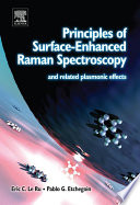 Principles of Surface Enhanced Raman Spectroscopy