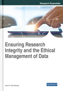 Ensuring Research Integrity and the Ethical Management of Data Pdf/ePub eBook