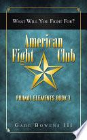 American Fight Club