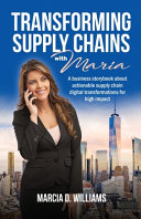 Transforming Supply Chains with Maria