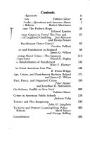 The Public Interest on Crime and Punishment