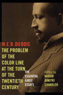 The Problem of the Color Line at the Turn of the Twentieth Century [Pdf/ePub] eBook