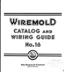 Wiremold Catalog and Wiring Guide - Wiremold company - Google Books