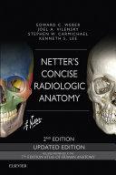 Netter's Concise Radiologic Anatomy Updated Edition E-Book Pdf/ePub eBook