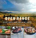 Open Range Book